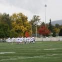 St. Marys Varsity Soccer v. Cascade – 10/15/16
