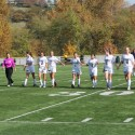 Girls Varsity Soccer vs Pleasant Hill