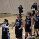 Girls Varsity Basketball vs Cascade