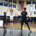 Boys Varisty Basketball v CCHS 01.27.17