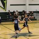 Girls Varsity Basketball vs Rogue River