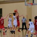 Freshman Boys Basketball vs KU 01.11.17