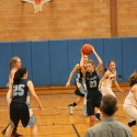 Girls Varsity Basketball vs Lakeview