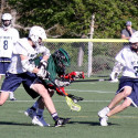 St. Mary's Lacrosse vs. West Salem