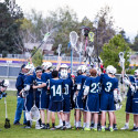 St Mary's Lacrosse vs Ridgeview (game 2)