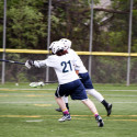 St Mary's Lacrosse vs Marist