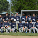 MS Baseball – Final game of the season
