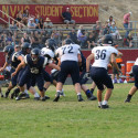 North Valley Football Jamboree 8-25-17