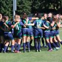 St Mary's Girls Soccer: vs Catlin Gabel