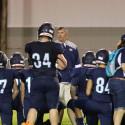 St. Mary's VS Harrisburg Varsity Football 9-8-17