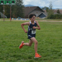 Middle School XC @ South GP 2017 Sept 21