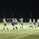 Girls Varsity Soccer vs Henley: 5 to 2 Win