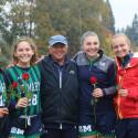 St Marys Girls Varsity Soccer vs Rogue River
