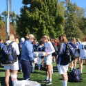 St Marys Girls Varsity Soccer vs OES 0 to 5  Loss
