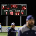 St. Mary's VS Taft Varsity Football 9-29-17