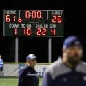 St. Mary's VS Taft Varsity Football 9-29-17
