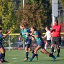 St Marys Girls Varsity Soccer vs Cascade with a WIN: 3 to 1