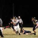 St. Mary's VS Lakeview 10-27-17 Varsity Football