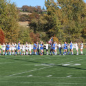 St Marys Girls Varsity Soccer vs Western Mennonite: 4 to 0 WIN