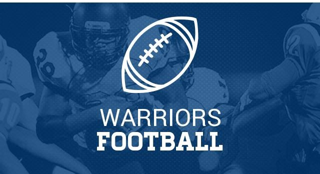 Football parent meeting on Tuesday, May 16th