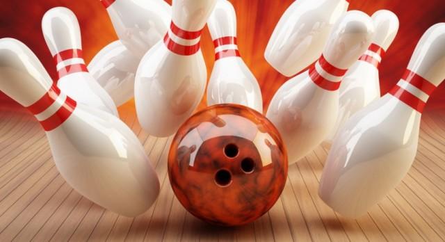 Team Bowling / Saturday, November 18th