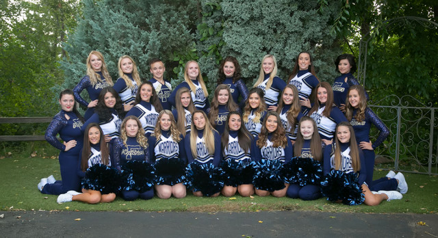 Spirit Teams compete at CHSAA State Spirit Championships this weekend