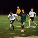 Boys Varsity Soccer vs. Wilson (Logan Hart)