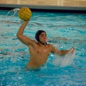 Lakeridge Water Polo Civil War Game (Logan Hart)