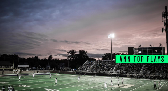 Battle of the Lake: Vote for this Spring's VNN Top Play – Powered by Rapid Replay