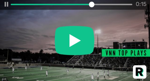 Football Highlights: Lakeridge vs. Tualitan