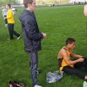 Pictures from Track County meet