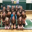 Lady Bears – 2016 County Champions