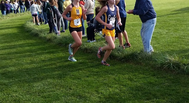 Norris, Beckham headed to semi-state; MC places 6th