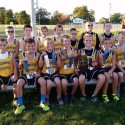 JH County Cross Country Championships