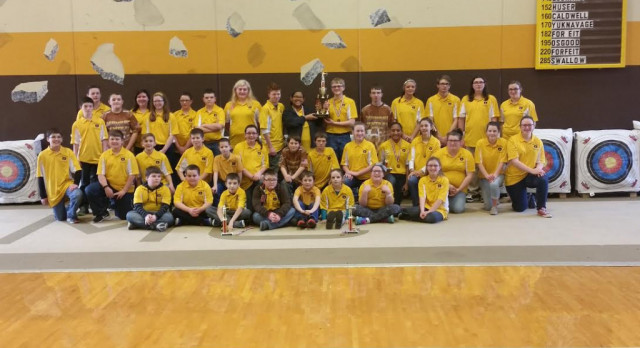MC Archers, ranked 16th in state, capture County Title