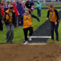 Unified Track meet May 11 at Blackford HS