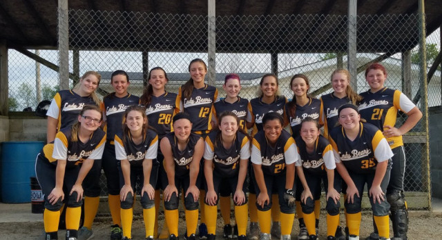 Lady Bears open sectional play tonight at 5:30 p.m. at Frankton