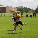 Football 7-on-7 at Earlham College