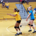 More Volleyball from 8/24/17