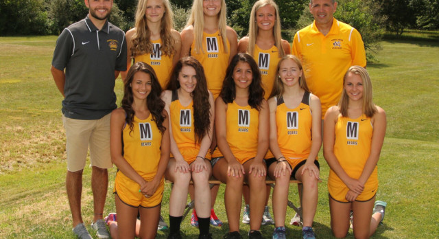 Lady Bear runners ranked 6th in Indiana Runner poll
