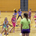 Cheer clinic 9/19/2017