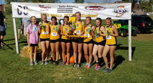 Lady Bears to make first-ever semi-state appearance