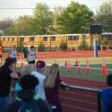 Track and Field Big Cat Invite 4/16/16