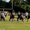 7th Grade Football at Cullman (Photos by Jay Betts)