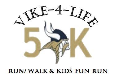 VIKE-4-Life 5K Results