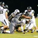 Walker Vs. Hueytown (Pictures By Ron Harris)