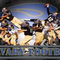Varsity Football Poster
