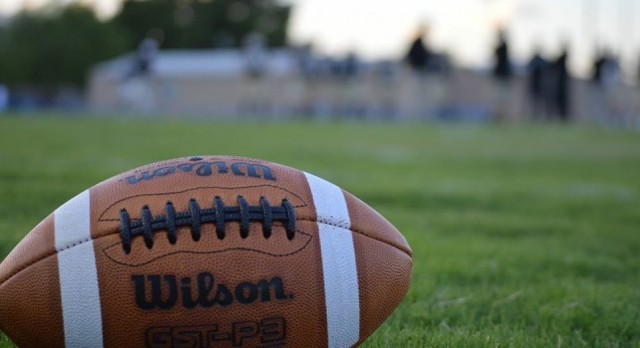 Middle School Football Schedule