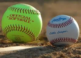 Tryouts for HS Softball and HS Baseball