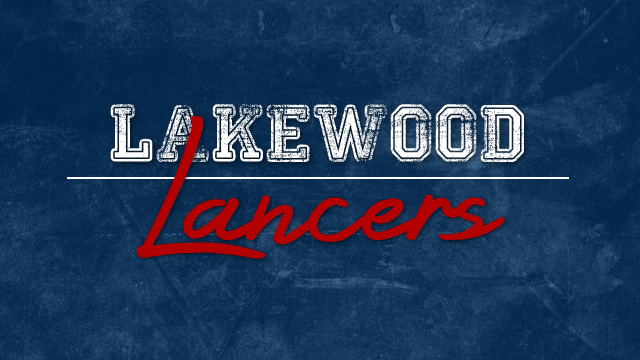 Lakewood Athletics Needs Your Help